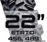"""22"""" méret"""