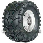 26x8-12 VRM189 Vee Rubber ATV-quad gumi