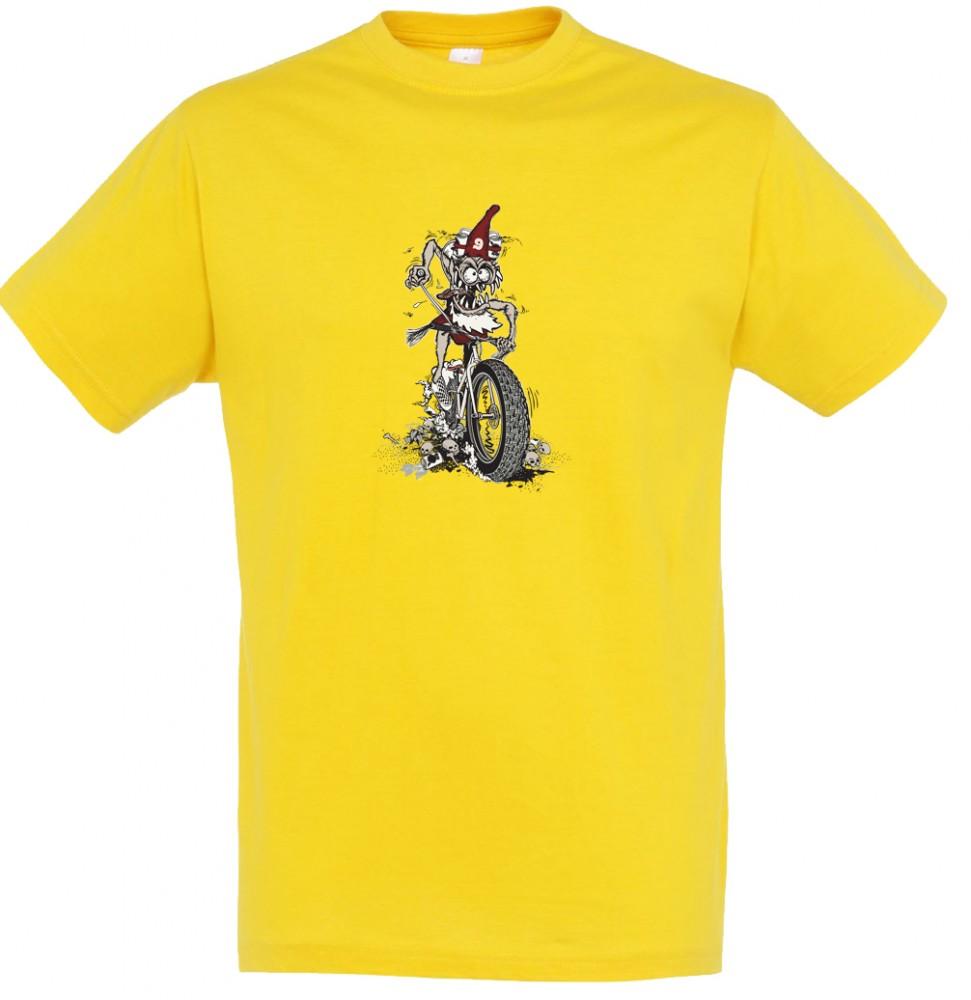 Fatbike férfi póló több színben - Kerékpárwebshop.eu Kerékpár Webáruház 506e2c88a7