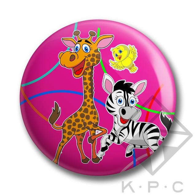 KPC Best Friends 05 kitűző - Kerékpárwebshop.eu Kerékpár Webáruház 4ef9c9b809