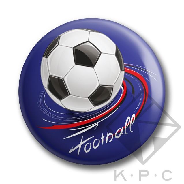 KPC Goal 01 kitűző - Kerékpárwebshop.eu Kerékpár Webáruház 1312fdcc9c