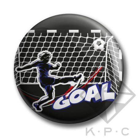 KPC Goal 04 kitűző - Kerékpárwebshop.eu Kerékpár Webáruház bc3eb28dfc