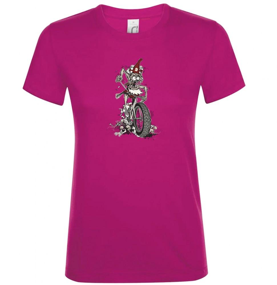 Fatbike női póló több színben - Kerékpárwebshop.eu Kerékpár Webáruház 00873ec5b2