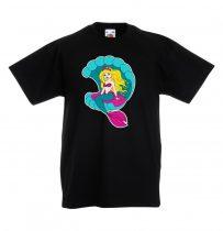 Ocean Princess gyerek póló több színben