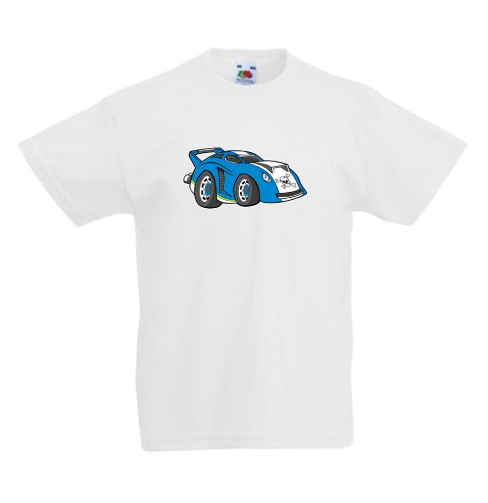 548754228d KPC Turbo 01 gyerek póló több színben - Kerékpárwebshop.eu Kerékpár ...
