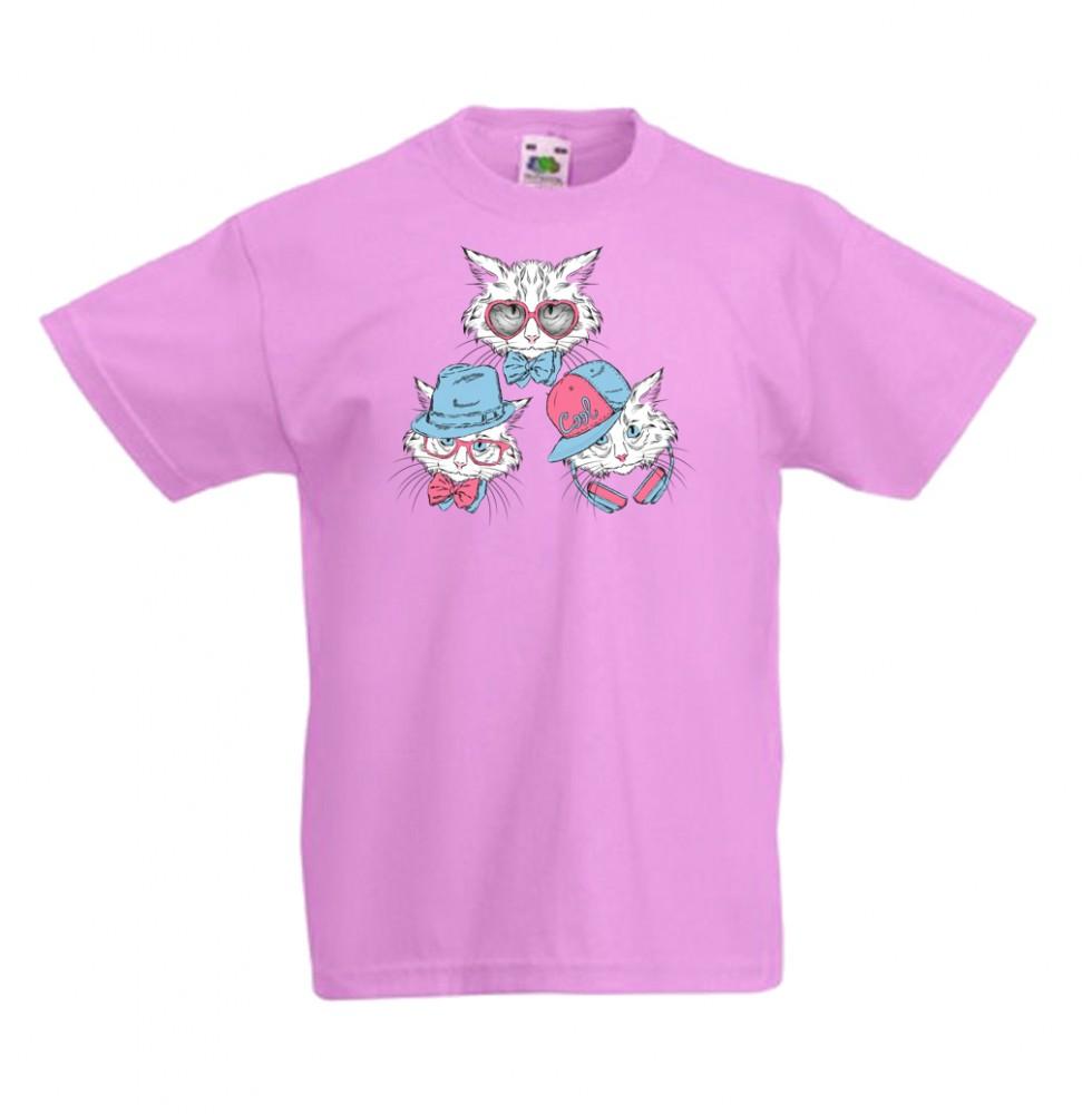 Snow Kitty 02 gyerek póló több színben - Kerékpárwebshop.eu Kerékpár ... c2ee9399ac