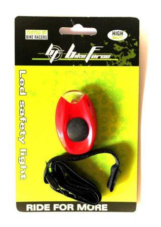 BikeForce Rider hátsó lámpa