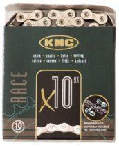 KMC X10 Silver lánc