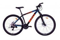 "Mali Boa 29er 18"" kerékpár Fekete-Piros"