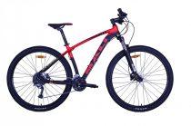 Mali Skorpio 29er kerékpár '18 Fekete-Piros