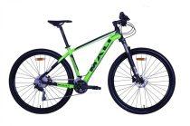 Mali Mamba 29er kerékpár '18 Zöld