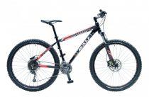 "Mali Mamba 27,5 17"" kerékpár Fekete"