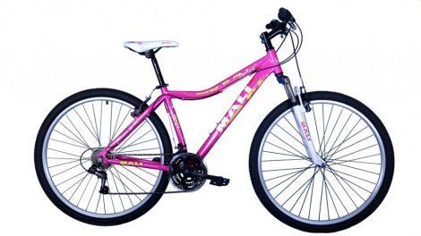 Mali Janice 29er kerékpár Rózsaszín