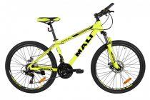 """Mali Piton 17"""" MTB kerékpár Sárga"""