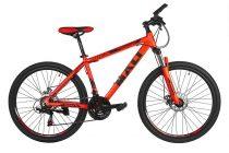 """Mali Piton 15"""" MTB kerékpár Piros"""