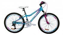 Mali Mistral 24 gyermek kerékpár Türkiz
