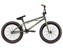 Mongoose Legion L40 BMX kerékpár zöld