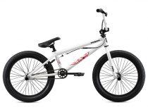 Mongoose Legion L20 BMX kerékpár fehér