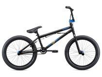 Mongoose Legion L10 BMX kerékpár fekete