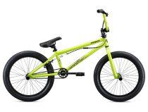 Mongoose Legion L10 BMX kerékpár zöld