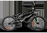 BMX kerékpár a versenyző szelleműeknek