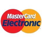 MasterCard Electronic bankkártya