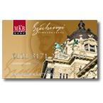 MKB szépkártya