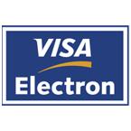 Visa electron bankkártya
