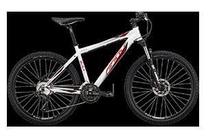MTB kerékpár minden korosztálynak