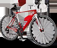 Országúti kerékpár kedvezményesen