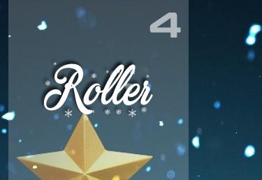Roller karácsonyra