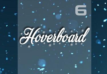 Vásároljon hoverboardot karácsonyra!