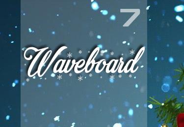 Vásároljon gyermekének vagy saját célra waveboardot karácsonyra!