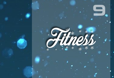Tökéletes karácsonyi ajándék fitness szerető imserőseinknek!