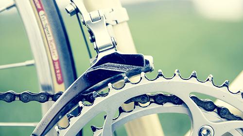 Kerékpár fék javítás