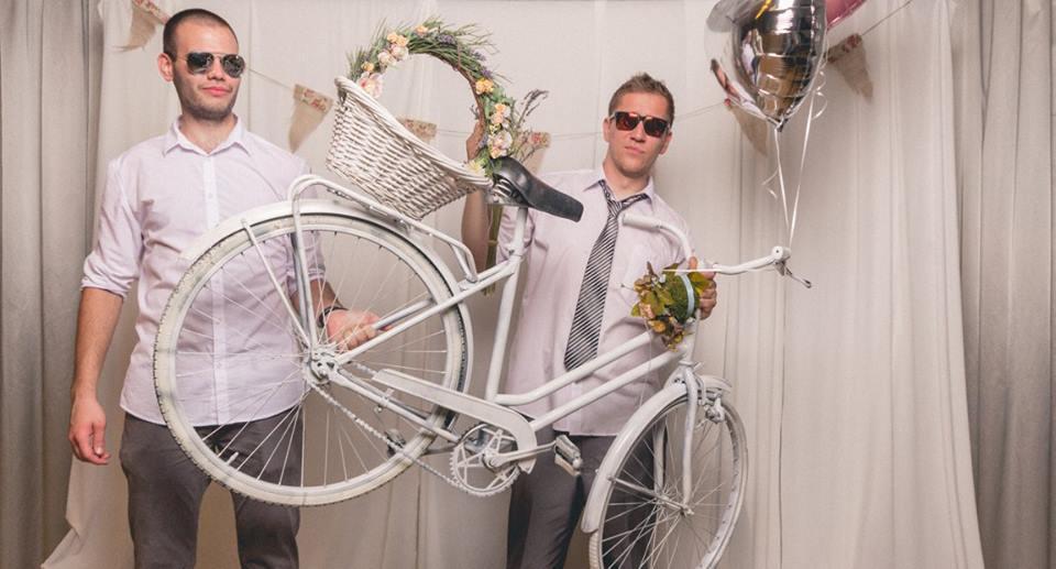 pózolj bringával